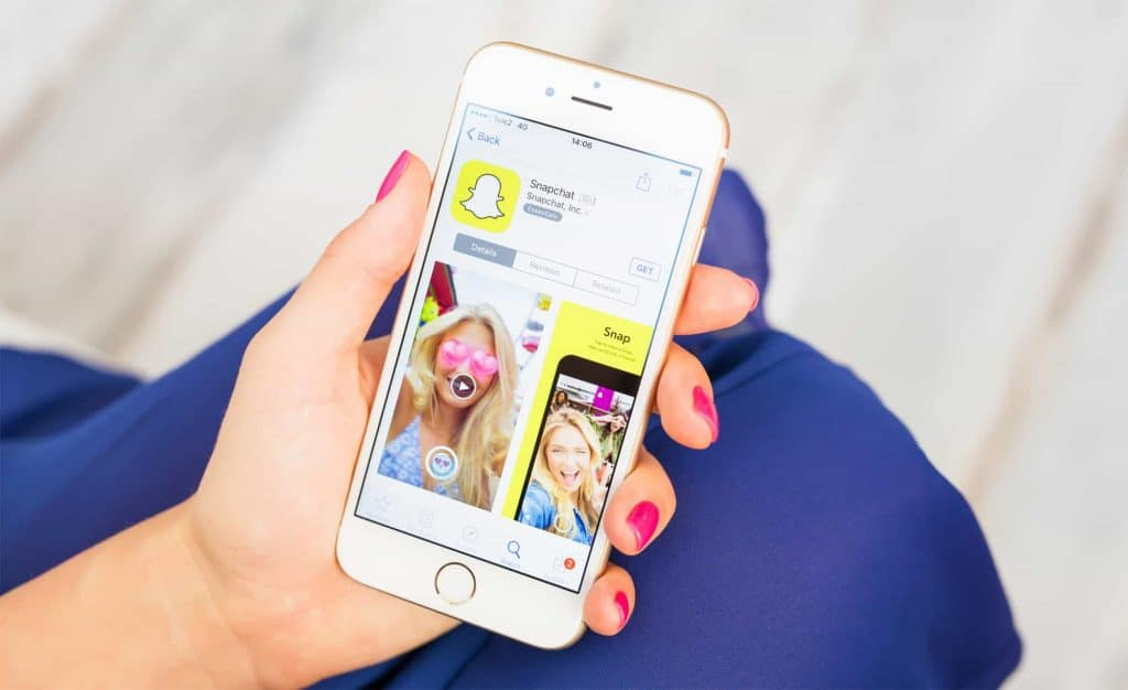 5 Reasons Why No Child Needs Snapchat   Brave Parenting