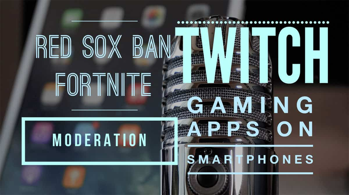 Brave Parenting Podcast: Moderation, Gaming Apps, Fortnite