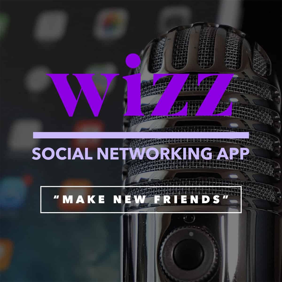 Ep. 58: Wizz App